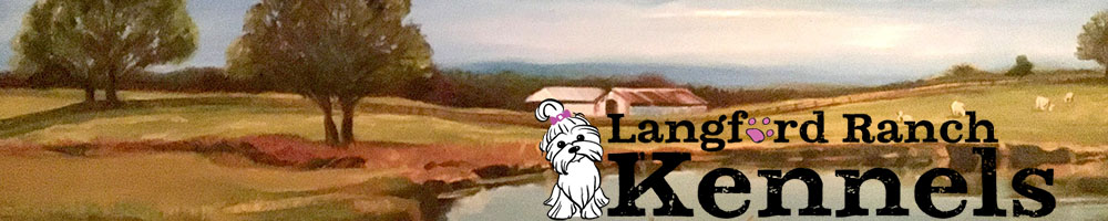 Langford Ranch Kennels